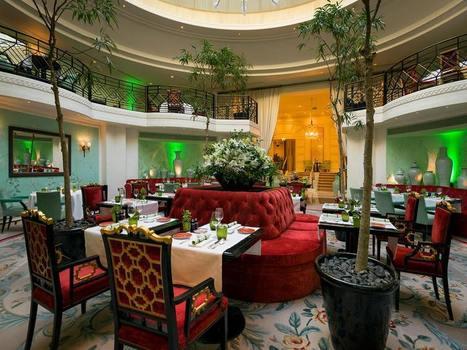 La Bauhinia n'est pas une fleur mais un paradis à savourer — Le Fashion Post   Gastronomie Française 2.0   Scoop.it