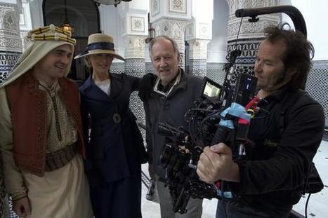 Werner Herzog talks about Robert Pattinson | Robert Pattinson Daily News, Photo, Video & Fan Art | Scoop.it