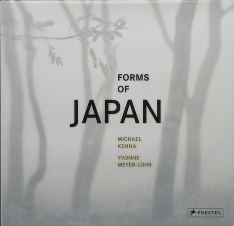 KENNA, MICHAEL: Forms of Japan. | masters of photography | Scoop.it