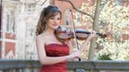 Violinist to play T in the Park   Culture Scotland   Scoop.it