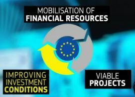 EU major initiative to Get Europe growing again, and Get people back to work | EU funding - Design and Manage Projects | Scoop.it