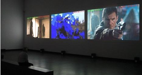 The Pirate Cinema : quand le piratage devient oeuvre d'art   Libertés Numériques   Scoop.it