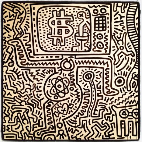iDIOTs, déjà connue chez Keith Haring? | La culture au Luxembourg dans le domaine de la musique amplifié | Scoop.it