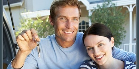 5 Things to Do When You Move into Your New One Story Home in Carlsbad CA | sandiegohomes4u.com | Scoop.it
