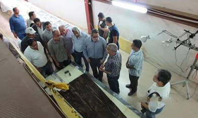 Captain's shrine of King Khufu's second solar boat discovered | Histoire et Archéologie | Scoop.it
