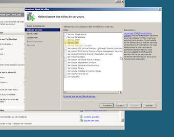 Mise en place d'un serveur DNS sous Windows Server 2008 | Administration Système | Scoop.it