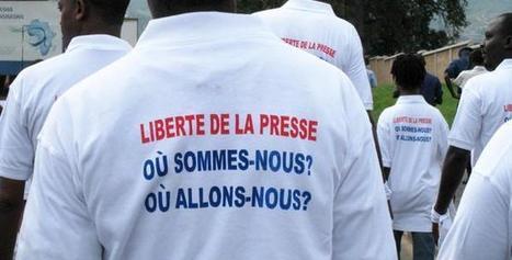 12 000 signataires contre la loi sur la presse au Burundi   Radio Nederland Wereldomroep   Actualités Afrique   Scoop.it