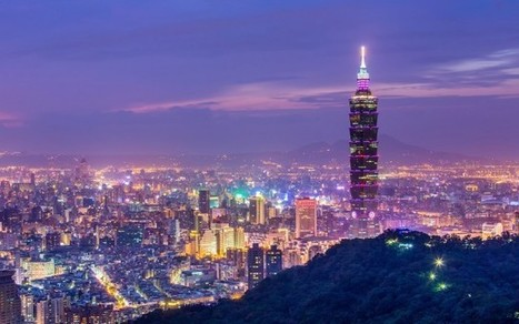 Taipei's top sommeliers | Grande Passione | Scoop.it
