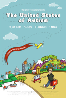 The United States of Autism | asperger syndrome | Scoop.it