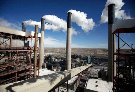Supreme Court Blocks Obama's Effort to Combat Global Warming by Regulating Coal Emissions | GarryRogers Biosphere News | Scoop.it