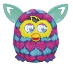 Furby Boom Hearts | Christmas Toy Blog | Christmas | Scoop.it