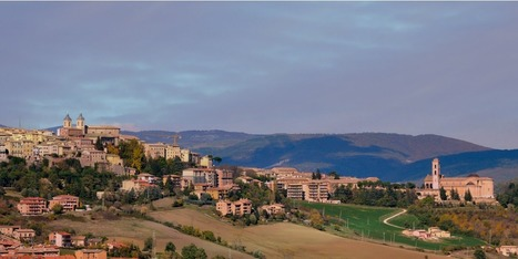 Camerino piccola guida alla città universitaria | Le Marche un'altra Italia | Scoop.it