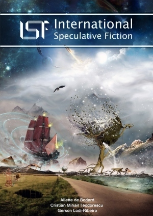 ISF N.º 0 – Free Download | Ciencia ficción, fantasía y terror... en Hispanoamérica | Scoop.it