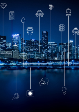 How an IoT platform can help enable enterprise transformation | Chief Technologist Cloud Strategy | Scoop.it