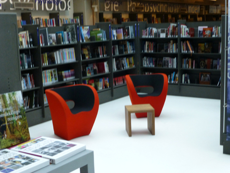 The Library as a Meeting Space-MODEL PROGRAMME FOR PUBLIC LIBRARIES | Sisu Bento Box | Scoop.it