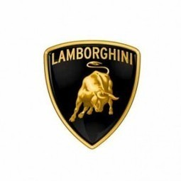 Lamborghini car logo – Lamborghini car company logos | Car logos and names | Car Logos | Scoop.it