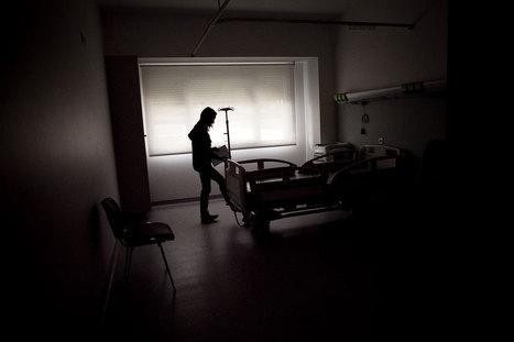 Hospitais privados obrigados a ser dadores de órgãos para transplantes - Público.pt | Gestão em Saúde | Scoop.it