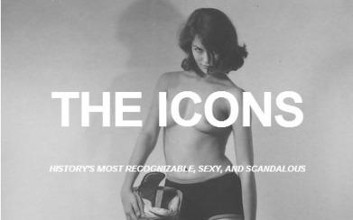 Icons - Guccione Collection   Guccione Collection   Scoop.it