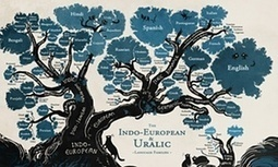 The roots of language: what makes us different from other animals? - The Guardian | Translation and more... | Scoop.it