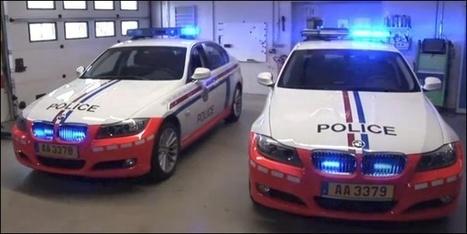 L'essentiel Online - Les voitures de l État placées sous surveillance - Luxembourg | Luxembourg (Europe) | Scoop.it