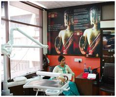 Meet The Team - Best Dentist in Delhi, Dentist in South Delhi, TMJ Specialist in Delhi, Neuro Muscular TMJ Specialist   Dental clinic in New Delhi   Scoop.it