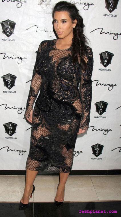 Kim Kardashian Fashion 2013 | fashplanet | Scoop.it