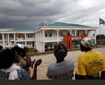 Buoyed by four new health centres, Kigali looks to quality healthcare - BTC Rwanda | International aid trends from a Belgian perspective | Scoop.it