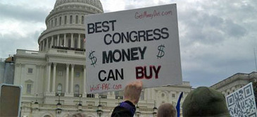 FOCUS: Occupy Movement Surges on Capitol Hill | #OccupyWallstreet | Scoop.it