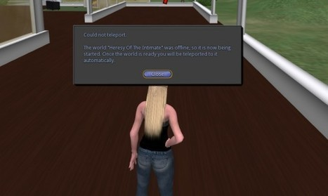 Kitely adds teleports, new viewers – Hypergrid Business | A Virtual Worlds Miscellany | Scoop.it