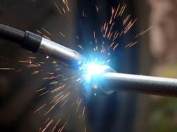 Meet a top metal welder - Custom Machining & Fabrication. | Custom Machining & Fabrication | Scoop.it
