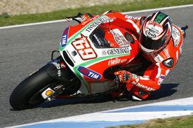 Ducati seeks positives as Jerez MotoGP testing ends   autosport.com   Ductalk Ducati News   Scoop.it