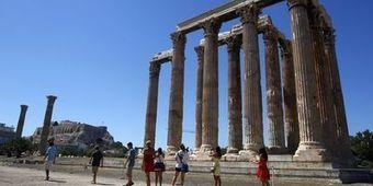 La Grèce inquiète plus les marchés que la victoire de Hollande   ECONOMIE ET POLITIQUE   Scoop.it