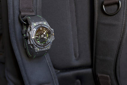 A Week On The Wrist: The Linde Werdelin SpidoLite II Tech | Montres et mktg | Scoop.it
