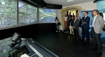 Telefónica y Ayuntamiento de Santander abrirán un centro de ... | Smart City | Scoop.it