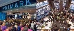 Primark creará 600 empleos este invierno en el centro de Madrid.   Emplé@te 2.0   Scoop.it