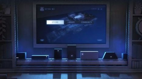 Valve Says Steam Machines Won't Be Exclusive to ... - Maximum PC | Technology | Scoop.it