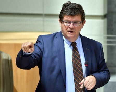 Flemish Minister Tommelein wants to stop subsidies for incineration   Zero Waste Europe   Scoop.it