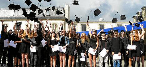 Collège Saint-Joseph.  Remise de diplômes | e-revue de presse | Scoop.it