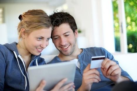 17% des web-acheteurs français achètent une fois par semaine contre 40% au Royaume-Uni   mobile   Scoop.it