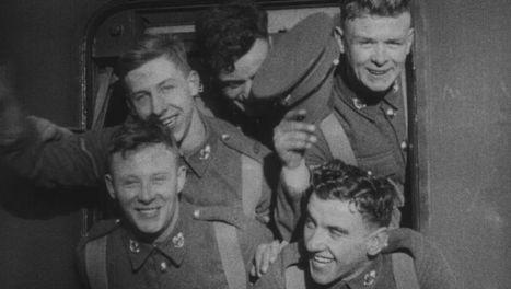 14 : des armes et des mots - ARTE | Centenaire Première Guerre mondiale - Académie de Rennes | Scoop.it