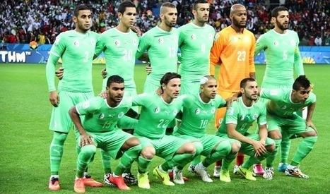 مباراة الجزائر واثيوبيا   ديزاد مودرن   Scoop.it