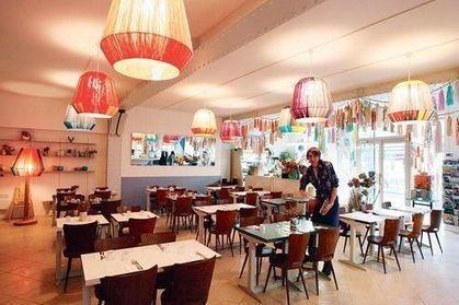 La folie veggie : Nanashi - Le Figaro | Baking and Tea | Scoop.it
