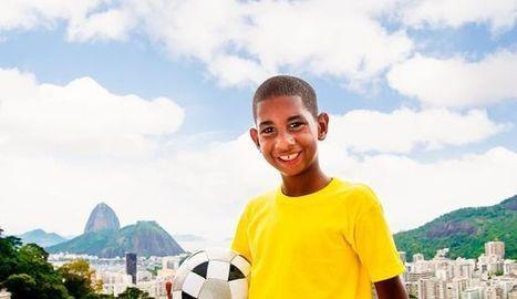 Top 10 des prénoms brésiliens - L'Express | Brésil 2014 au quotidien | Scoop.it