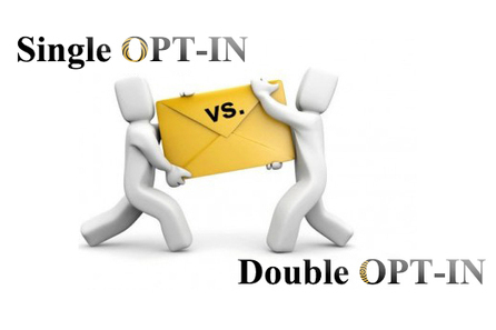 Double Opt-in v/s Single Opt-in – Which One Is Best For Email Marketing? | Email Marketing | Scoop.it