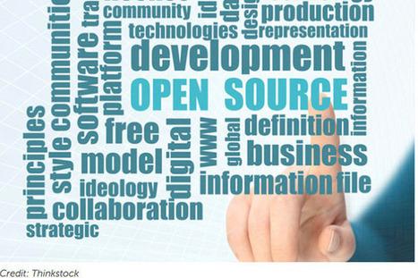 ARM's Mbed falls short of true open source   JANUA - Identity Management & Open Source   Scoop.it