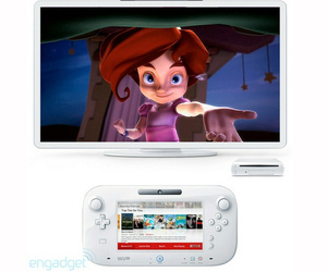 Netflix interface for Wii U revealed in prototype images | Everything Multimedia | Scoop.it