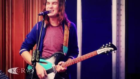 HD Showcase: Tame Impala - KCRW | Why Music Sounds Good | Scoop.it
