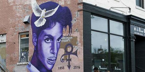 Des opiacés retrouvés sur Prince après sa mort - le Monde | Bruce Springsteen | Scoop.it