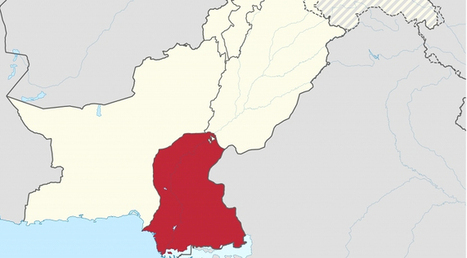 Pakistan: Sindh Terror Assessment - Analysis Eurasia Review | AfPak Commentary | Scoop.it