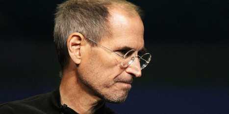 This Email Reveals Steve Jobs' Secret Plans   Social&Asocial   Scoop.it